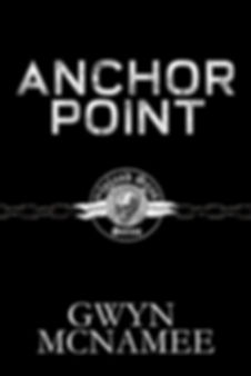 Anchor Point Temp Cover for Preorder wit