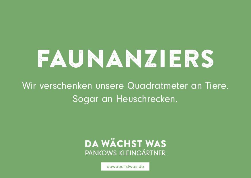 FAUNANZIERS