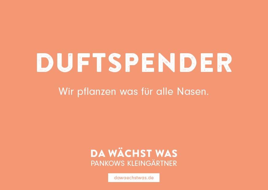 DUFTSPENDER