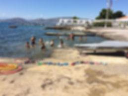 summer camp Volos