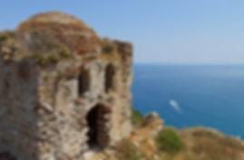trekking Sporades