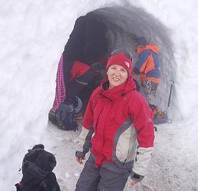 Sonia Athanasiou True Adventure