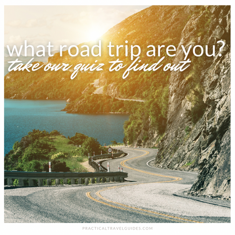 What Road Trip Are You