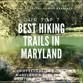 BEST HIKING TRAILS IN MARYLAND