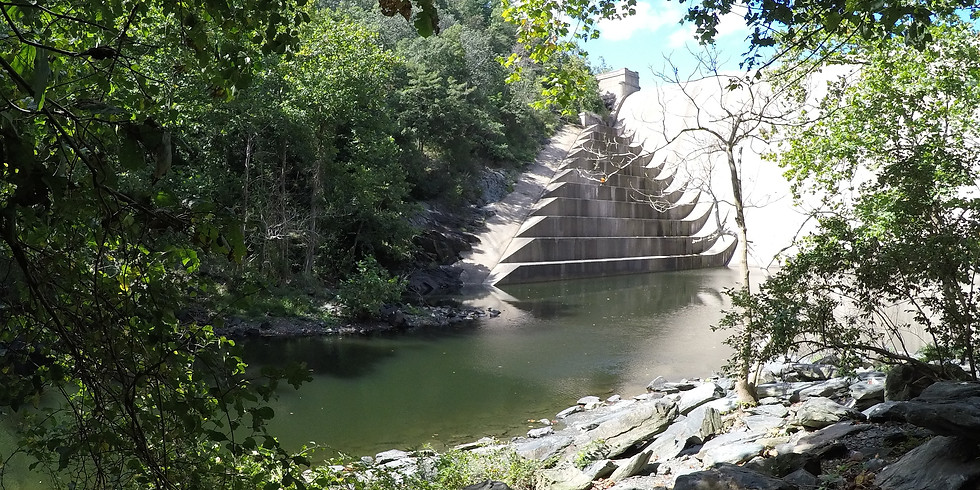 Free Event: Dam Cleanup