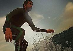 furgo camper surf