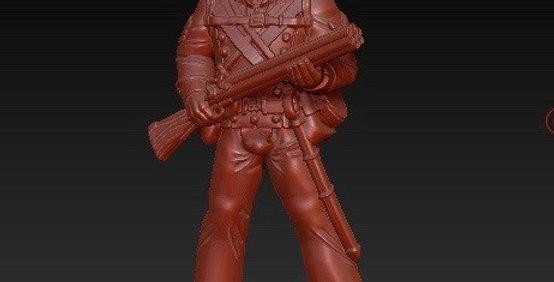 Sargent Larper
