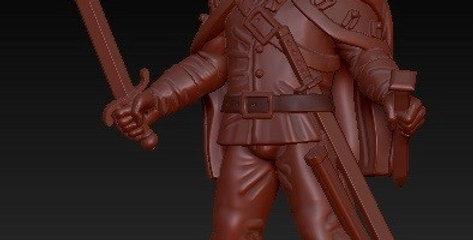 Kaptain Chronos
