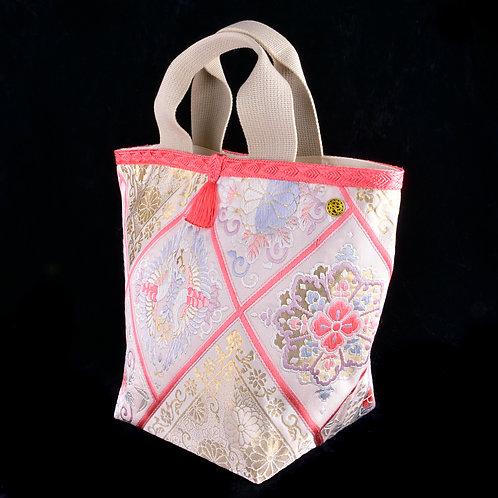 Pink Hana Handbag