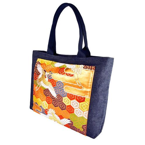 Tsuru Tote Bag