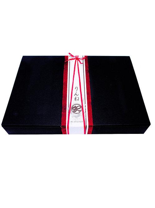 Black Cardboard Gift Box