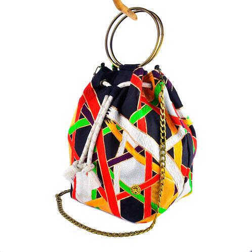 Temari Bucket Bag
