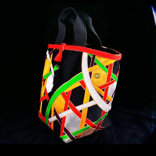 Geometric Iro Handbag