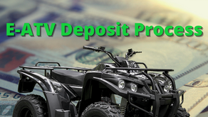 DRR Electric ATV Reserve Process