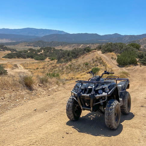 10 Best Places to Ride ATVs: Tennessee Edition