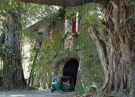 Galle City , Sri Lanka