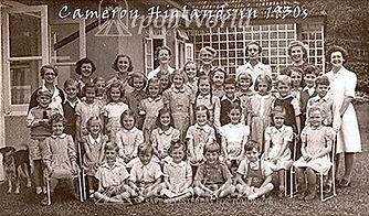 Tanglin School 1934