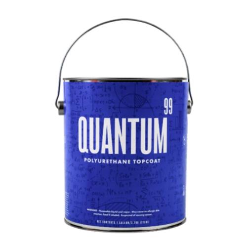 Gallon - Quantum99 Polyurethane Top Coat (Pg. 2 Color Chart Colors)