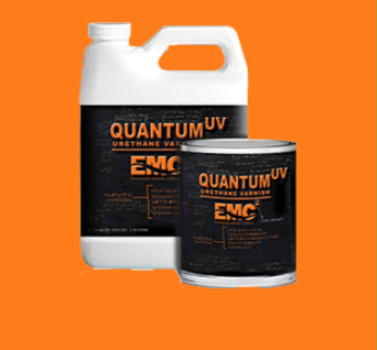QuantumUV Urethane Varnish