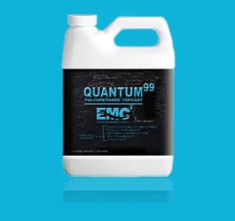 Quantum99 Polyurethane Topcoat