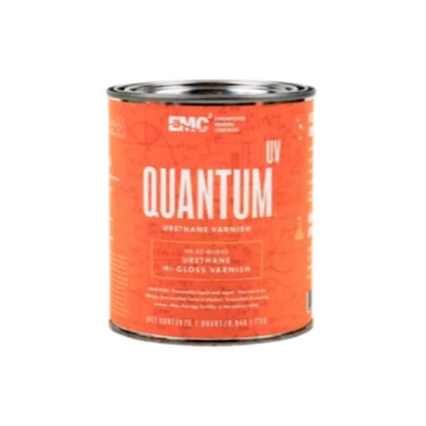 Quart - Quantum UV - Urethane Varnish