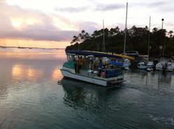 Escorting & Watercraft Transport