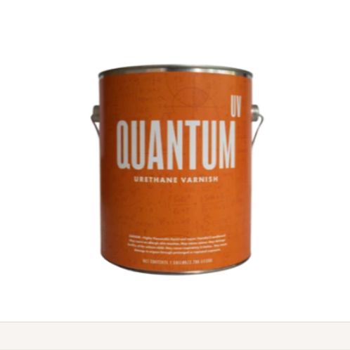 Gallon - Quantum UV - Urethane Varnish