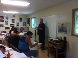 Marine Education - USCG Boat Safety