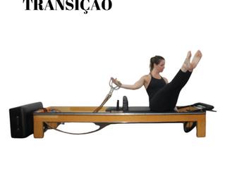 A transição é um exercício?
