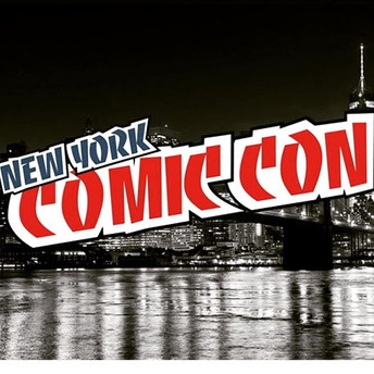 I'll be at #nycc2018 this year on Saturd