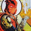 #Azrael #batman #dccomics #detectivecomi
