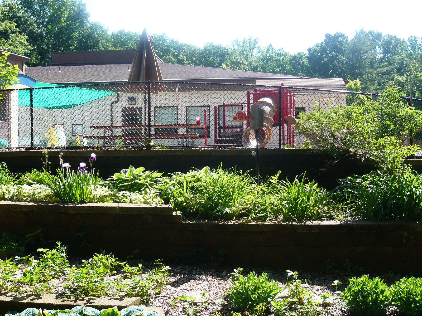 """RCC's beautiful """"backyard"""""""