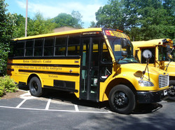 RCC buses ready to roll!