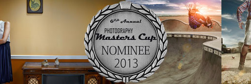 PHOTOGRAPHY MASTERS CUP HONORS PHOTOGRAPHER MAURICIO CANDELA