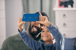 NOKIA-Family Father and Soon Selfi-0237