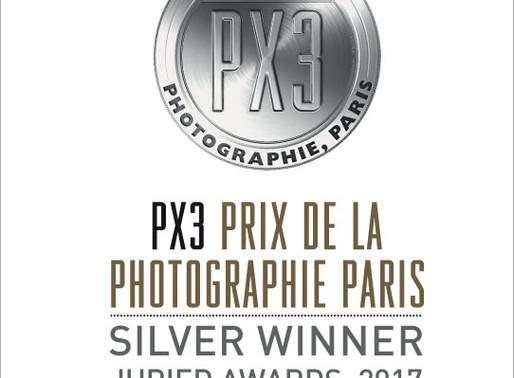 MAURICIO CANDELA, WINNER OF PX3, PRIX DE LA PHOTOGRAPHIE PARIS