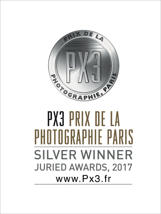 MAURICIO CANDELA, WINNER OF PX3, PRIX DE LA PHOTOGRAPHIE PARIS