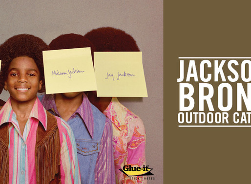 JACKSON 5 WINS BRONZE OUTDOOR LION AT CANNES