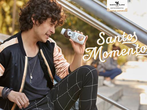 """SANTOS MOMENTOS"" CAMPAIGN WITH SRA RUSHMORE (SPAIN)"