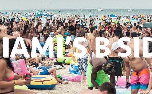 PERSONAL PROJECT. MIAMI'S B SIDE.