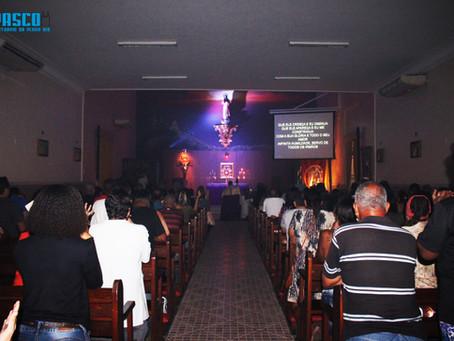 Missa pela Vitória 11/03