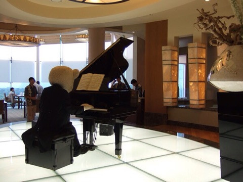 ピアノ室防音工事♬
