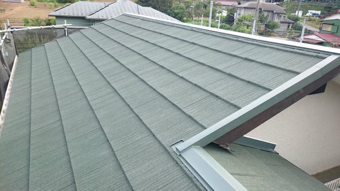 ≪すまいるーふ≫屋根修理・即日対応・川崎市麻生区