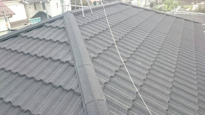 すまいるーふ・横浜市青葉区 屋根工事