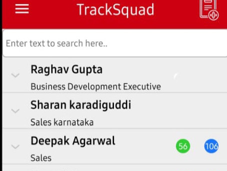 Telecalling Software for every business | Tracksquad