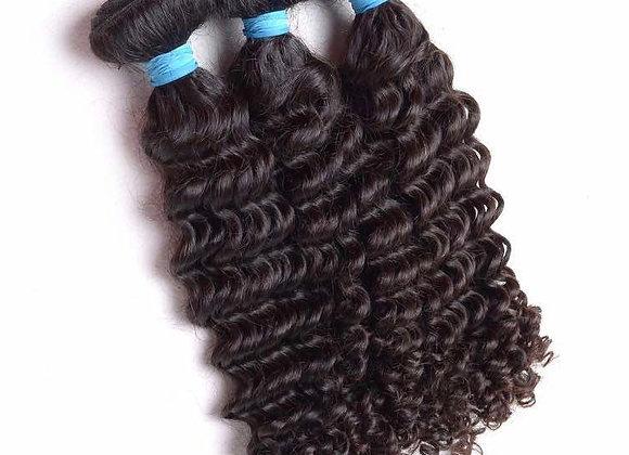 Curly Bundle Deal