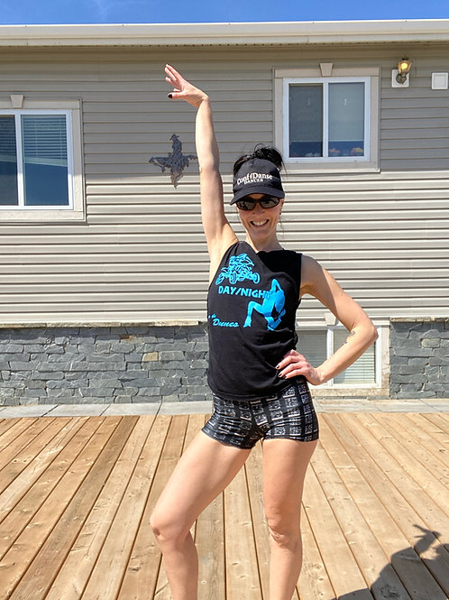 Recorded DanceFitness Workout