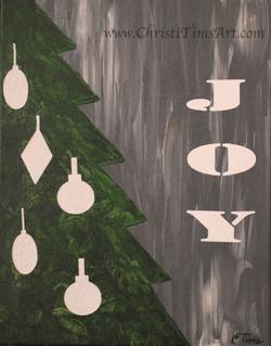 Joy kids painting