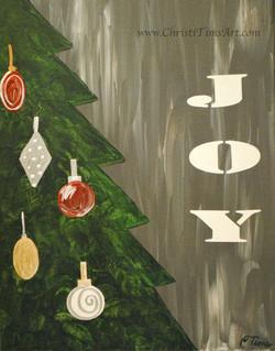 Joy painting kids