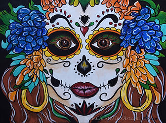 Sugar Skull Tropical web.jpg